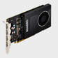 Nvidia 5GB P2200 DDR5X Quadro Professional Graphics Card-computerspace