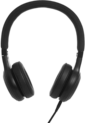 JBL E35 On-Ear Headphones with Mic