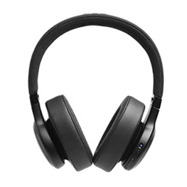 JBL Live 500BT Wireless Over-Ear Voice Enabled Headphones with Alexa