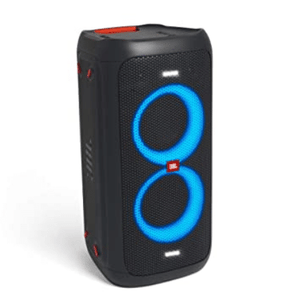 JBL PartyBox 100 Portable Bluetooth Party Speaker