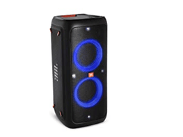JBL PartyBox 300 Portable Bluetooth Party Speaker with Bass Boost
