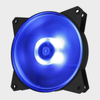 Cooler Master MF120L Blue LED CPU Fan-Cooler Master-computerspace