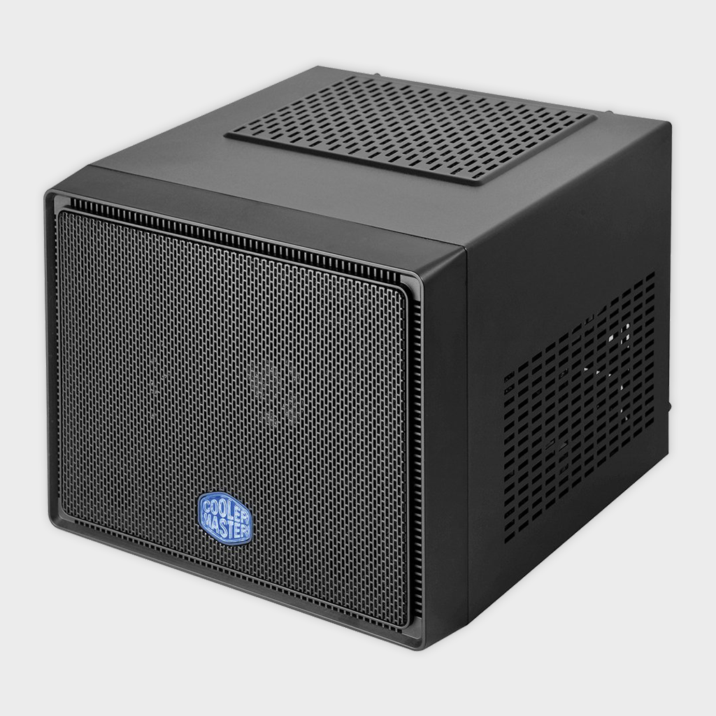 Cooler Master ELITE 110(USB 3.0 X2 ) Cabinet-Cooler Master-computerspace