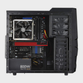 Cooler Master K380 / Window / USB 3.0 Cabinet-Cooler Master-computerspace