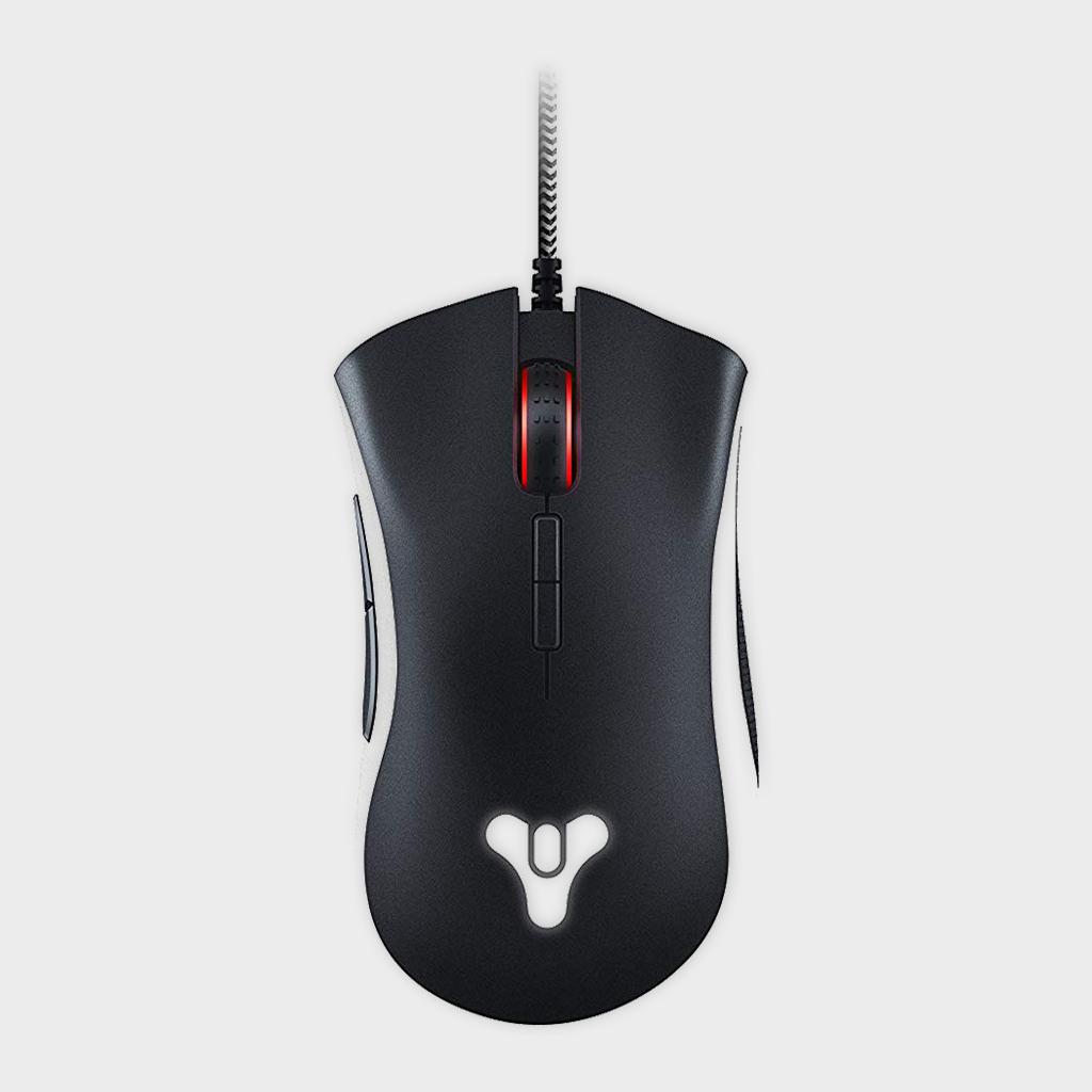 Razer Destiny 2 DeathAdder Elite - Multi-color Ergonomic Mouse-RAZER-computerspace