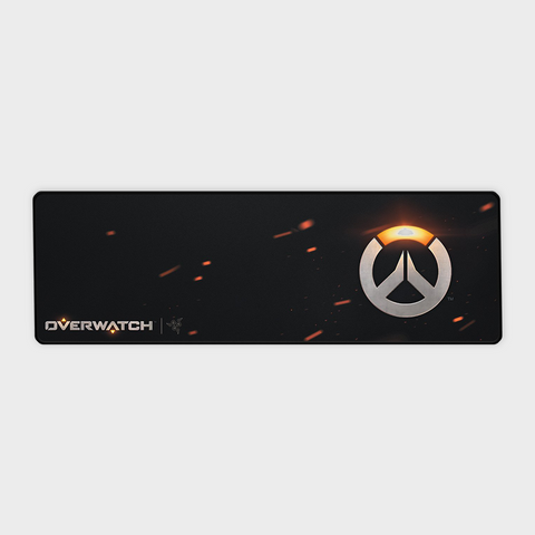 Overwatch Razer Goliathus - Soft Gaming Mouse Mat - Extended - Speed-RAZER-computerspace