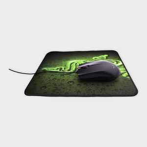 Razer Abyssus and Goliathus Speed Terra Mouse Mat - Bundle FRML-RAZER-computerspace
