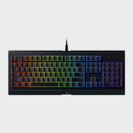 Razer - Cynosa Chroma - Multi-color Membrane Gaming Keyboard-RAZER-computerspace