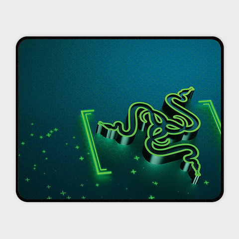 Razer - Goliathus Control Gravity Edition Soft Gaming Mouse Mat - Small-RAZER-computerspace
