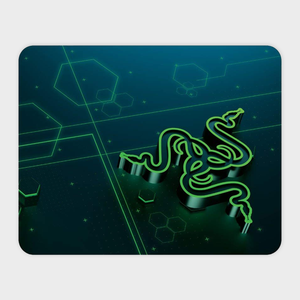 Razer - Goliathus Mobile RZ02-01820200-R3M1 Gaming Mouse Pad-RAZER-computerspace