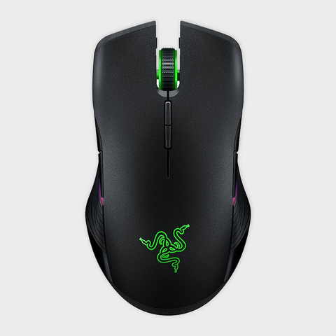 Razer - Lancehead Ambidextrous Wireless Gaming Mouse-RAZER-computerspace