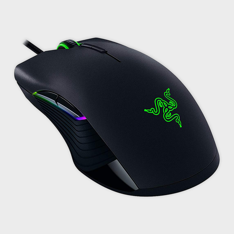 Razer Lancehead Tournament Edition Professional Grade Chroma Ambidextrous Gaming Mouse-RAZER-computerspace