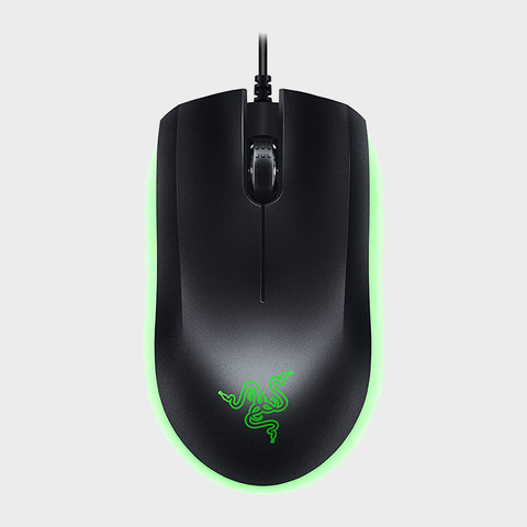 Razer Abyssus Essential RZ01-02160300-R3M1 Gaming Mouse(Black)-RAZER-computerspace