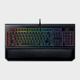 Razer BlackWidow Chroma V2 - Mechanical Gaming Keyboard(ORANGE SWITCH)-RAZER-computerspace