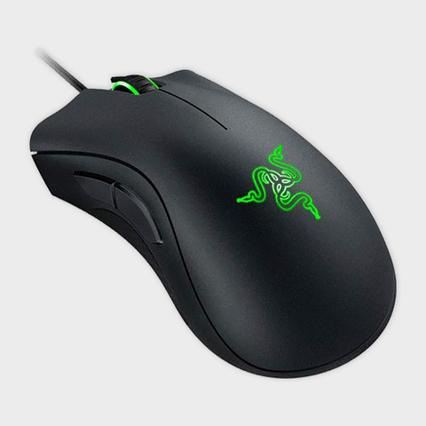 Razer DeathAdder RZ01-02540100-R3M1 Right Handed Gaming Mouse-RAZER-computerspace