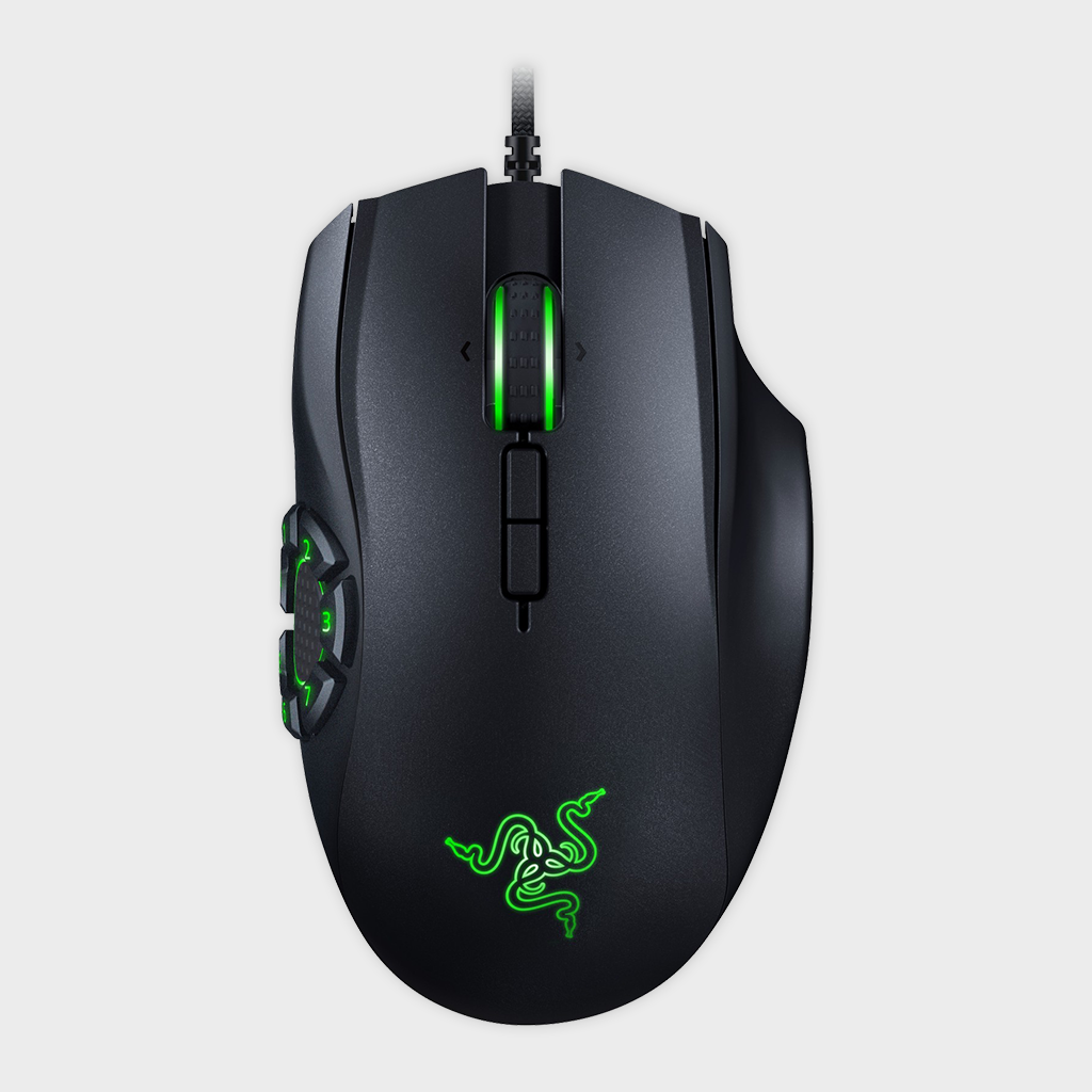 Razer - Naga Hex v2 MOBA Gaming Mouse-RAZER-computerspace