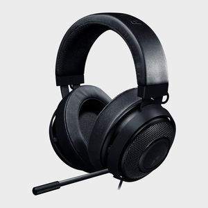 Razer - Kraken Pro V2 Analog Gaming Headset (Black)-RAZER-computerspace