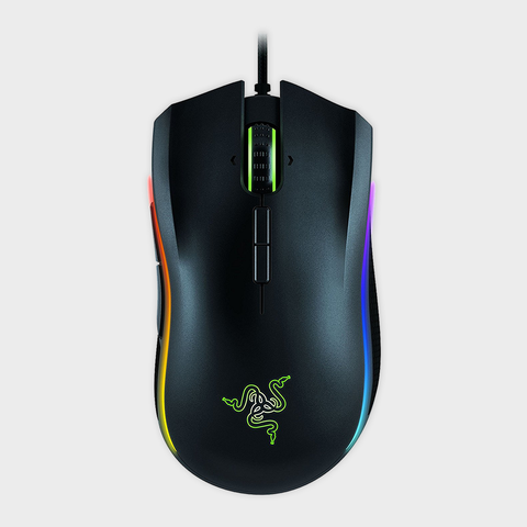 Razer - Mamba Tournament Edition Chroma Gaming Mouse (Black)-RAZER-computerspace