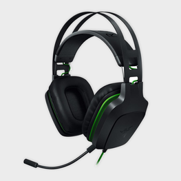 Razer - Electra V2 USB Digital Gaming and Music Headset-RAZER-computerspace