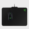 Razer - Firefly RZ02-01350100-R3M1 Hard Gaming Mouse Mat (Clear)-RAZER-computerspace