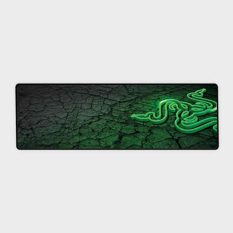 Razer - Goliathus Control Fissure Edition Soft Gaming Mouse Mat - Extended-RAZER-computerspace