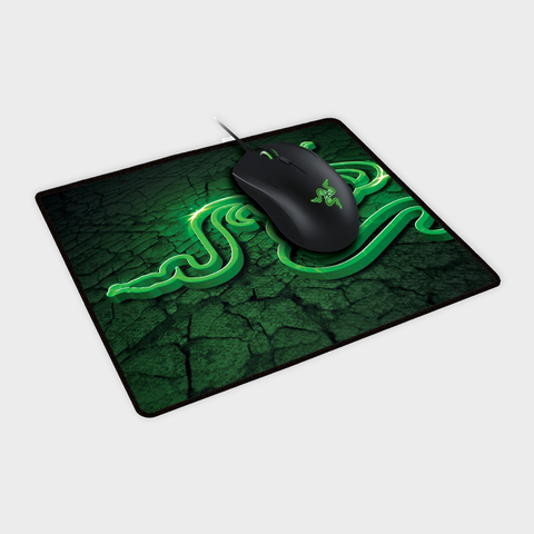 Razer - Goliathus Control Fissure Edition Soft Gaming Mouse Mat - Medium-RAZER-computerspace