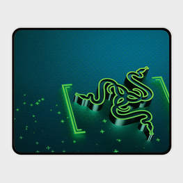 Razer - Goliathus Control Gravity Edition Soft Gaming Mouse Mat - Medium-RAZER-computerspace