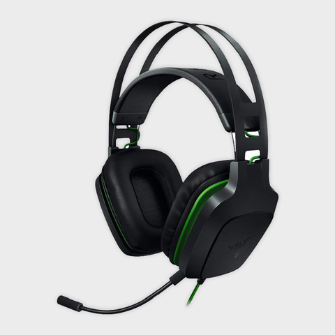 Razer - Electra V2 Analog Gaming and Music Headset-RAZER-computerspace