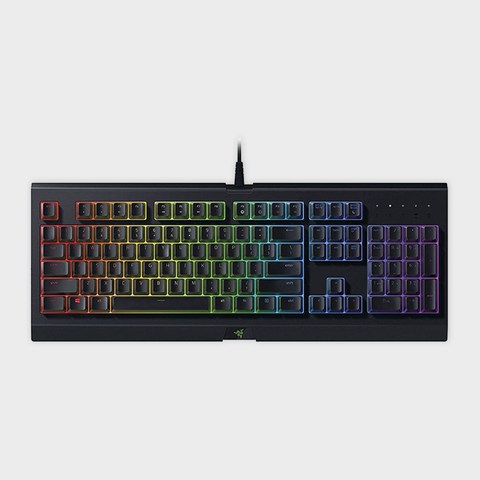Razer - Cynosa Chroma - Multi-color RGB Gaming keyboard-RAZER-computerspace
