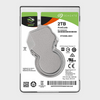 Seagate Firecuda Gaming SSHD 2TB SATA 6.0GB/S 2.5-Inch Notebooks / Laptops Internal HDD-SEAGATE-computerspace
