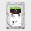 Seagate IronWolf NAS 6TB 6Gb/s 3.5-Inch 7200RPM Internal SATA HDD-SEAGATE-computerspace