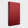 Seagate 2TB Backup Plus Slim (Red) USB 3.0 External HDD-SEAGATE-computerspace
