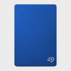 Seagate 4TB Backup Plus (Blue) USB 3.0 External HDD-SEAGATE-computerspace
