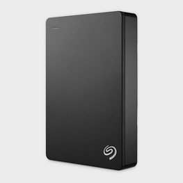 Seagate 5TB Backup Plus (Black) USB 3.0 External HDD-SEAGATE-computerspace