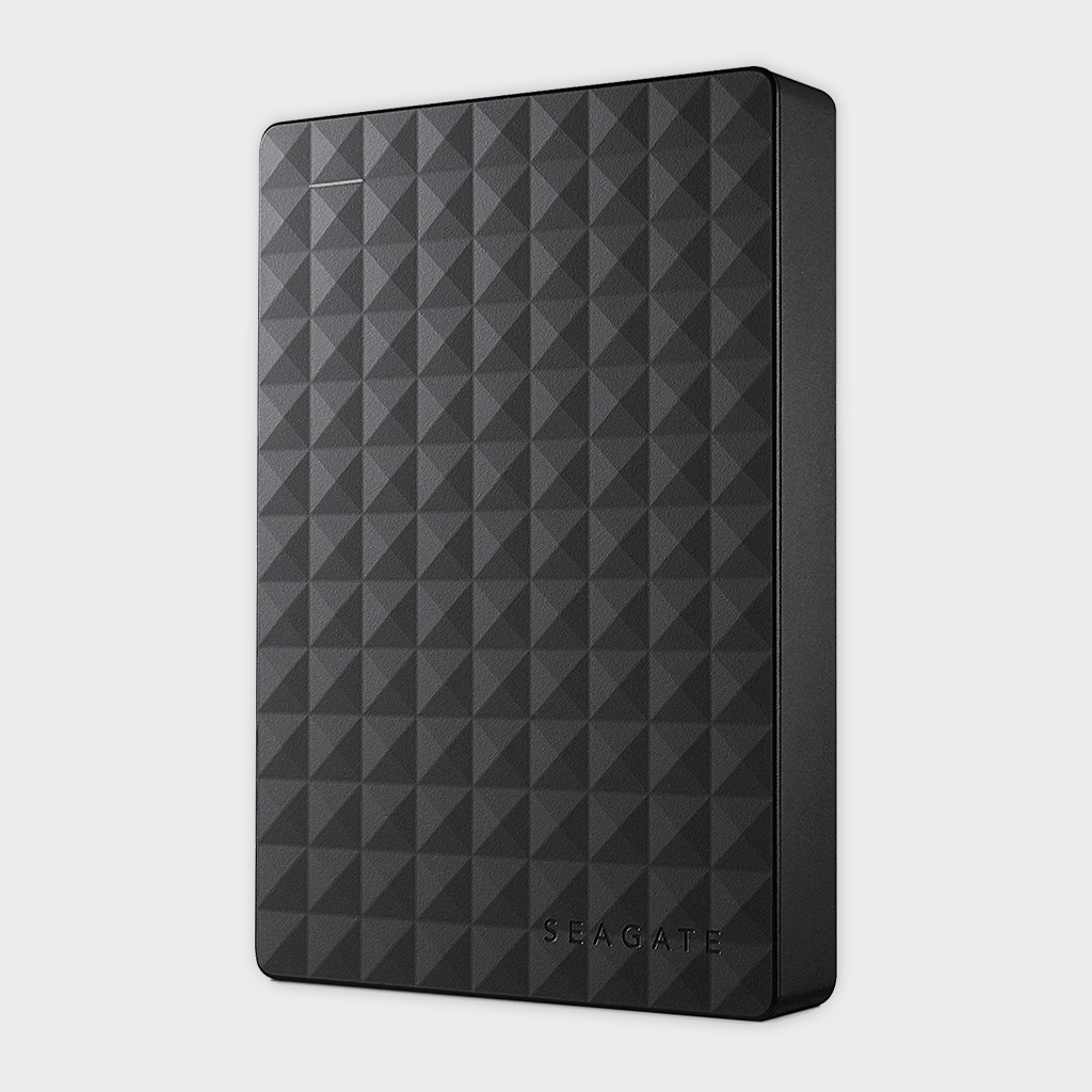 Seagate 4TB Expansion USB 3.0 Portable 2.5 inch External HDD-SEAGATE-computerspace