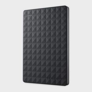 Seagate 500GB Expansion Portable USB External Hard Drive-SEAGATE-computerspace