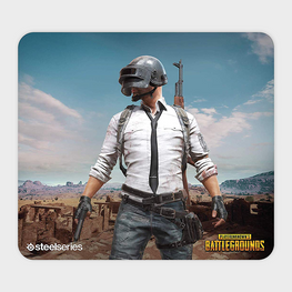SteelSeries Qck+ PUBG Miramar Edition-SteelSeries-computerspace