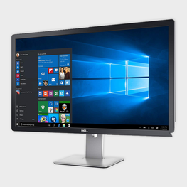 "Dell UP3216Q 32"" UltraSharp WideScreen Monitor-DELL-computerspace"