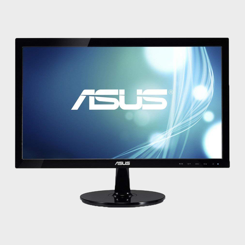 Asus VS207DF 19.5-inch LCD Monitor-ASUS-computerspace