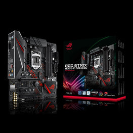ASUS ROG STRIX B365-G Gaming Motherboard-computerspace