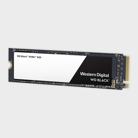 WD Black 1TB High-Performance NVMe PCIe Gen3 (WDS100T2X0C)-WESTERN DIGITAL-computerspace