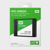 WD Green 120GB 2.5-inch Internal SSD (WDS120G2G0A )-WESTERN DIGITAL-computerspace