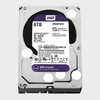 WD Purple 6TB Surveillance HDD (WD60PURZ)-WESTERN DIGITAL-computerspace