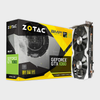 ZOTAC Geforce GTX 1060 AMP! Edition 6GB GDDR5X Graphics Card-ZOTAC-computerspace