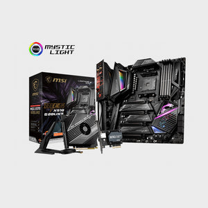 MSI MEG X570 Godlike Motherboard-MSI-computerspace