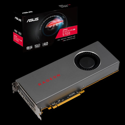 ASUS Radeon 8GB GDDR6 Graphics Card (RX5700-8G)-MSI-computerspace