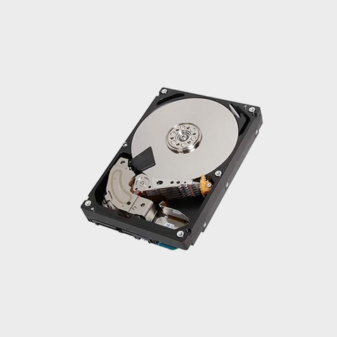 "Toshiba MG04ACA200E 3.5"" 2TB SATA 6Gb/s 7200 RPM 64M 512e Enterprise Hard Drive"