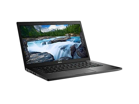 Dell latitude 7480 i5-7300U 2.6GHz 8GB FHD laptop