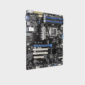 Asus P11C-X Intel Xeon E ATX server motherboard-computerspace