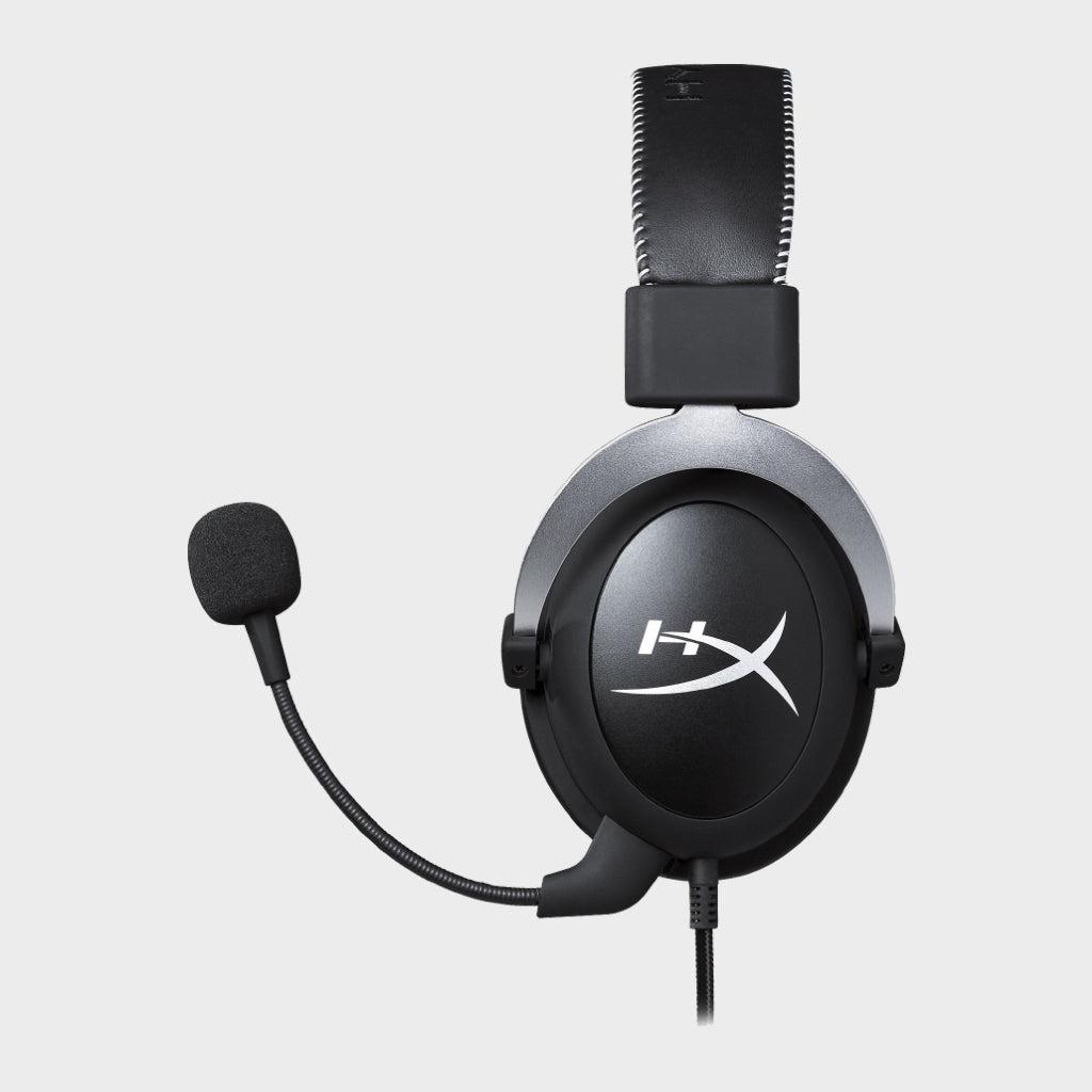 HyperX CloudX Console Headset Cloud for Xbox-HYPERX-computerspace